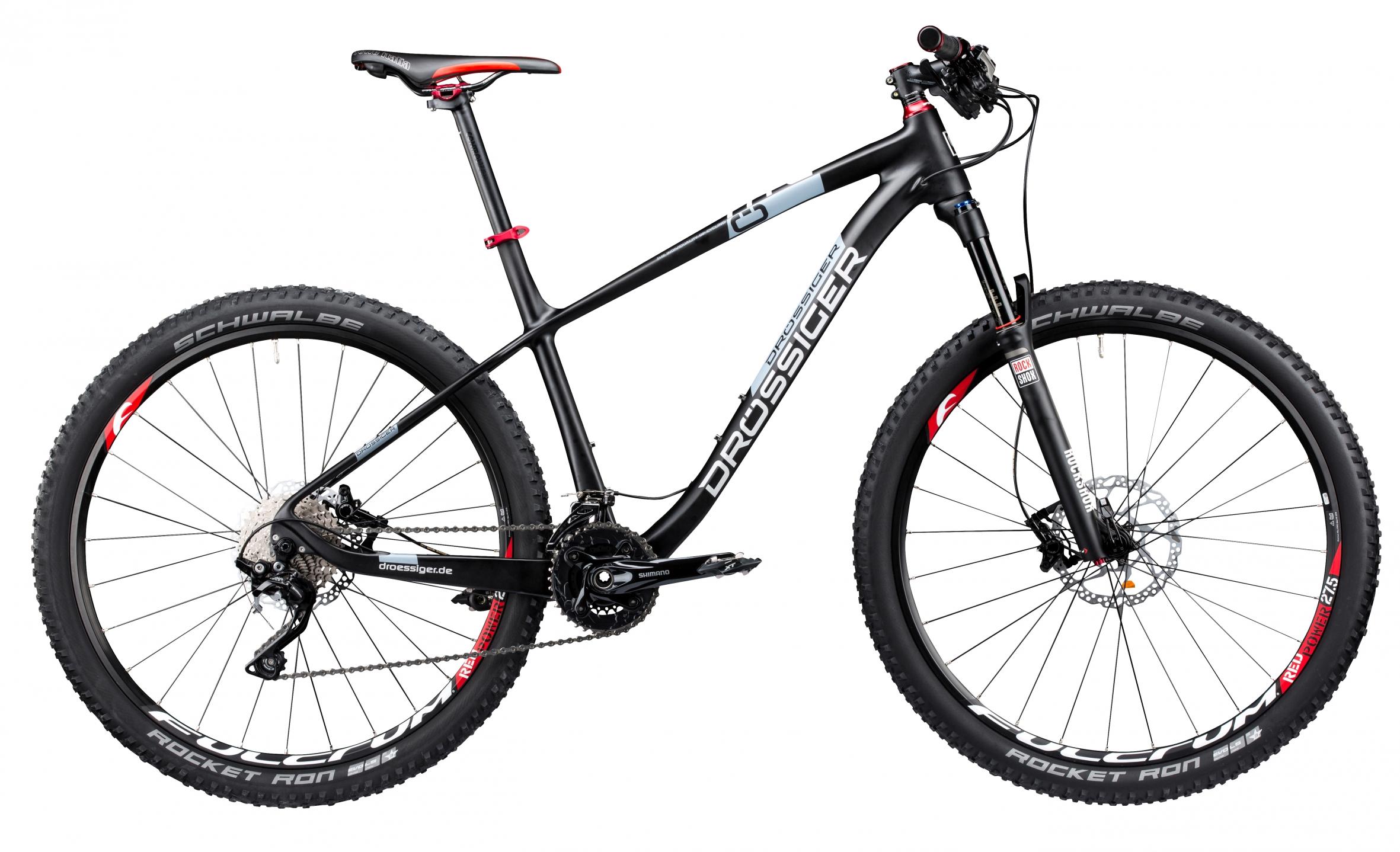 Drössiger, Mountainbike, günstig, Angebot, Carbon