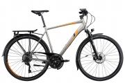 Drössiger 28 Zoll Trekkingbike, 30-Gang Shimano XT + Pulverlack Farbwunsch