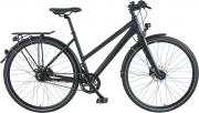 CP Zulu Disc 28 Zoll Damen Trekkingbike, 8-Gang Shimano LL - Scheibenbremsen - 14 kg leicht