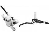 Shimano Disc Bremse BR-M355 vorne , Bremshebel + Bremssattel + Leitung , Set