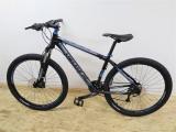CP 27,5 Zoll Mountainbike, 27-Gang Shimano, Scheibenbremsen, Lockout-Gabel