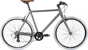 BBF 28 Zoll Crossrad, 7- Gang shimano, Kettenschaltung