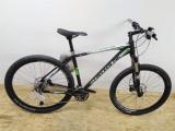 CP 27,5 Zoll Mountainbike,27-Gang Shimano, Scheibenbremse