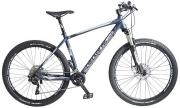 CP 27,5 Zoll Mountainbike,20-Gang Shimano Deore, Scheibenbremsen