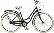 Panther 28 Zoll Alu Tourenrad Holland- City, 7-Gang Shimano