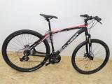 29 Zoll Mountainbike, 21-Gang Shimano, Scheibenbremsen