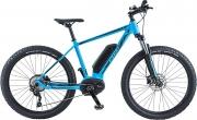 E-Mountainbike BBF Cordoba 1.8 , 10-Gang Shimano Deore - 400 Wh