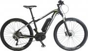 E-Mountainbike BBF Cordoba 1.5 , 10-Gang Shimano Deore - 500 Wh