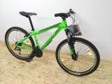 26 Zoll Mountainbike, 24-Gang Shimano, leicht, RH 38 - 53 cm