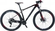 Bottechia 29 Zoll Mountainbike, 20-Gang Shimano XT, Carbon