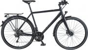CP Kiba  28 Zoll Herren Trekkingbike, 30-Gang Shimano + Scheibenbr. + nur 14 kg