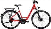 CP Suma 28 Zoll Damen Trekkingbike, 27-Gang Shimano + Scheibenbr. + leicht